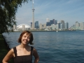 Toronto postcard 2009